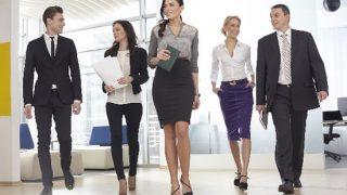 女性の外資系企業の転職!成功の3つのポイントを理解する!