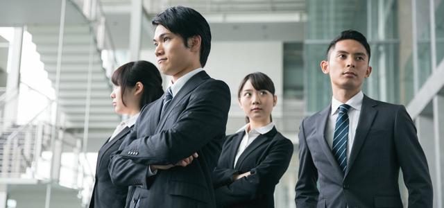 外資に特化した転職エージェント